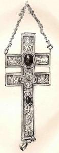 Ormond reliquary