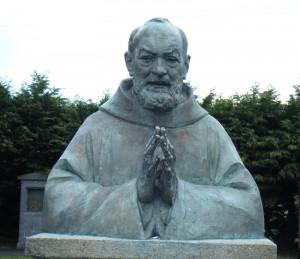Padre Pio Services