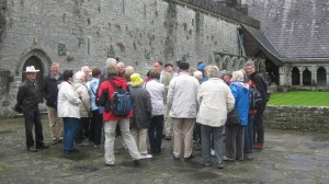 Tours Holycross Abbey